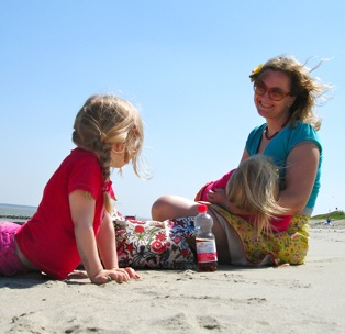 afbouwen borstvoeding stuwing