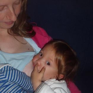vruchtbaarheid tijdens borstvoeding